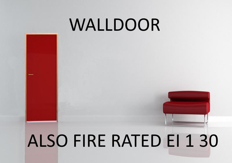 WALLDOOR