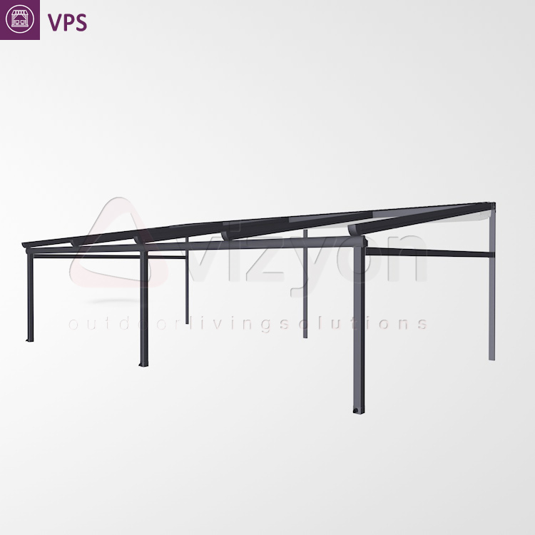VPS VGS Awning systems