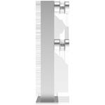 BV 2500 Stainless-steel column