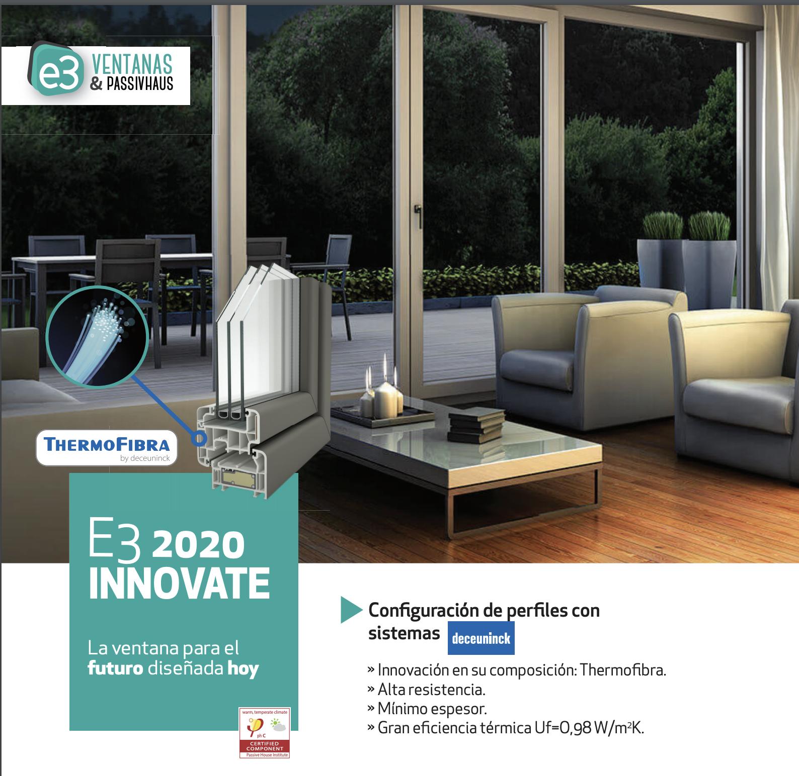 E3 2020 Innovate