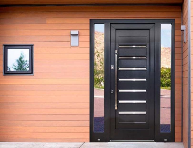 Entrance doors Executive K76
